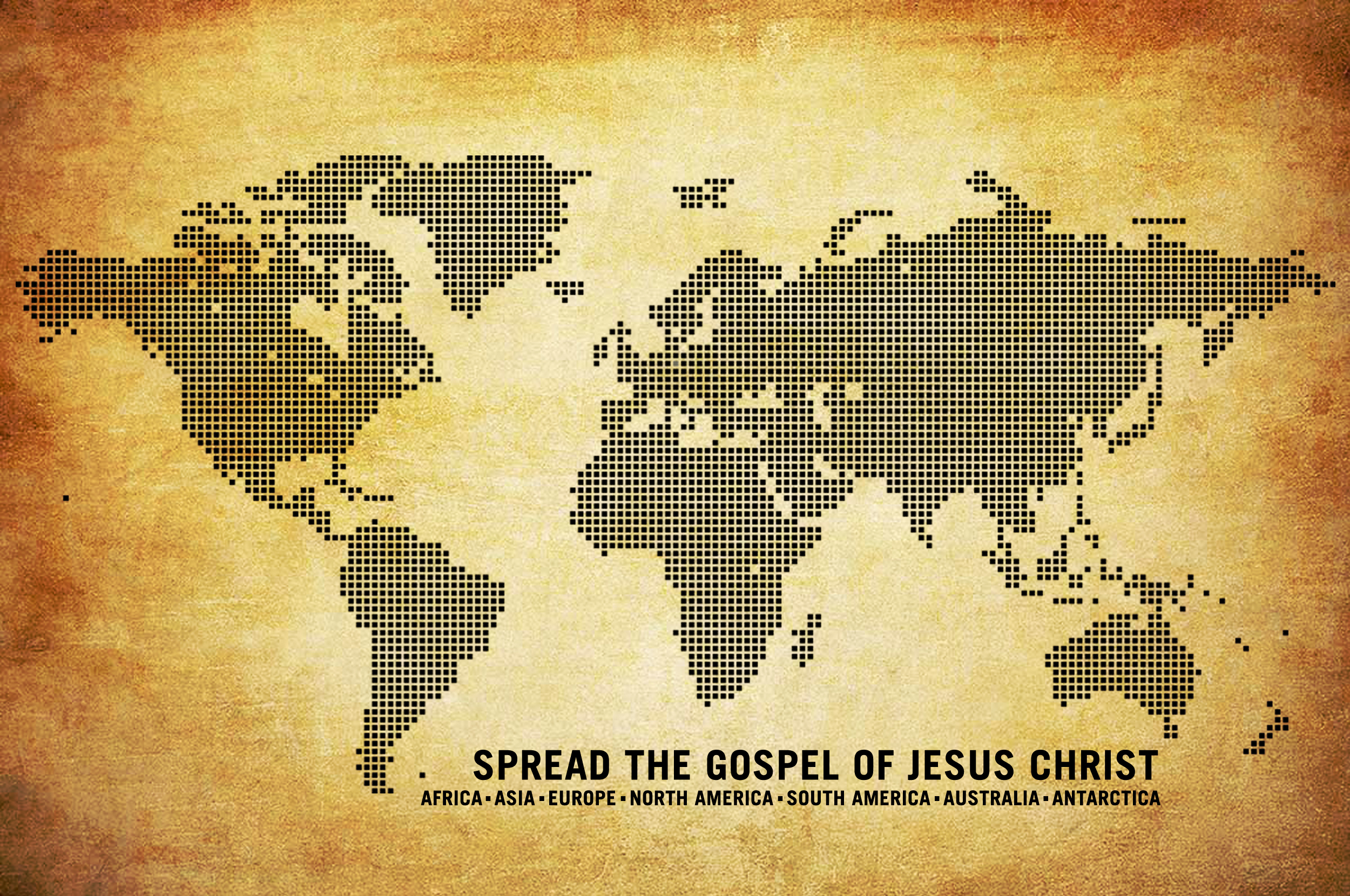 """theme of missions in the nt A church mission statement e church we emphasis the word of god our theme is """"the word of the new testament concept of the local church."""